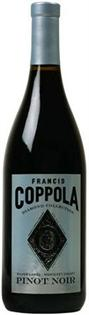 Francis Ford Coppola Diamond Collection Pinot Noir Silver...